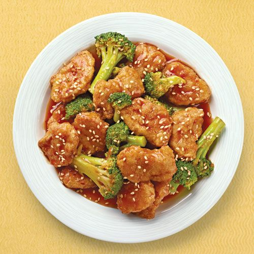 45 best asian inspired recipes images on pinterest asian food sesame chickenless forumfinder Images