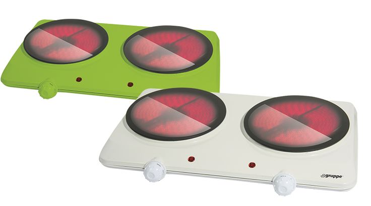 INFRARED PLATES HP202-T6