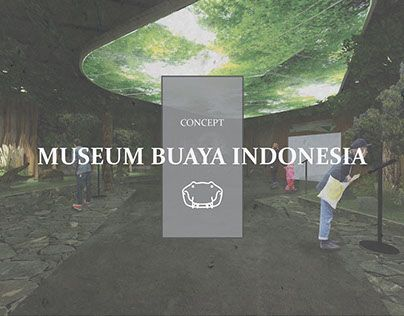 "Check out new work on my @Behance portfolio: ""Indonesian Crocodile Museum"" http://be.net/gallery/45957237/Indonesian-Crocodile-Museum"