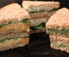 Trio of Sandwich Fillings | Official Thermomix Recipe Community