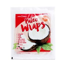 Shop Julian Bakery Paleo Wraps at wholesale price only at ThriveMarket.com