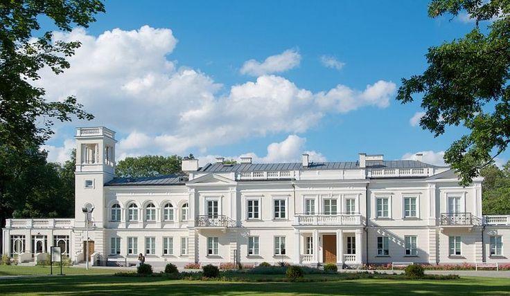 Fryderyk Chopin w SannikachCentrum Artystyczne w Sannikach