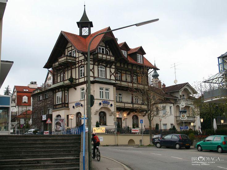 Starnberg, Germany