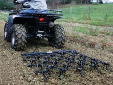 113 best images about atv plows on pinterest utility trailer atv plow and homemade for Craigslist pensacola farm and garden