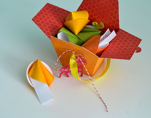 LD Solutions: Chinese New Year Crafts