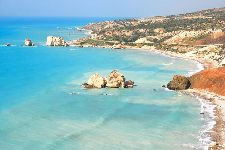 Quick Guide to the beaches in #Paphos. #Cyprus #Travel