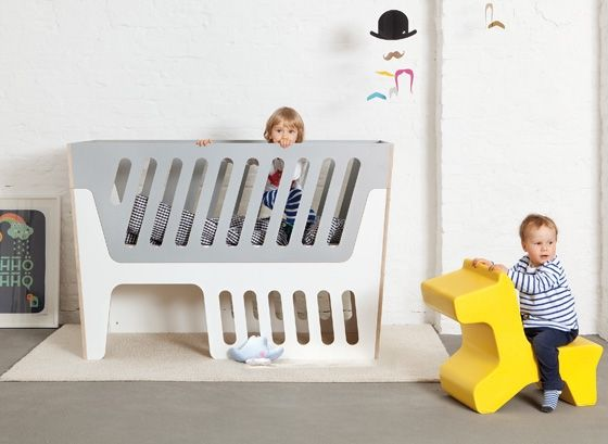 58 best Cunas y Moises images on Pinterest | Baby room, Four corners ...