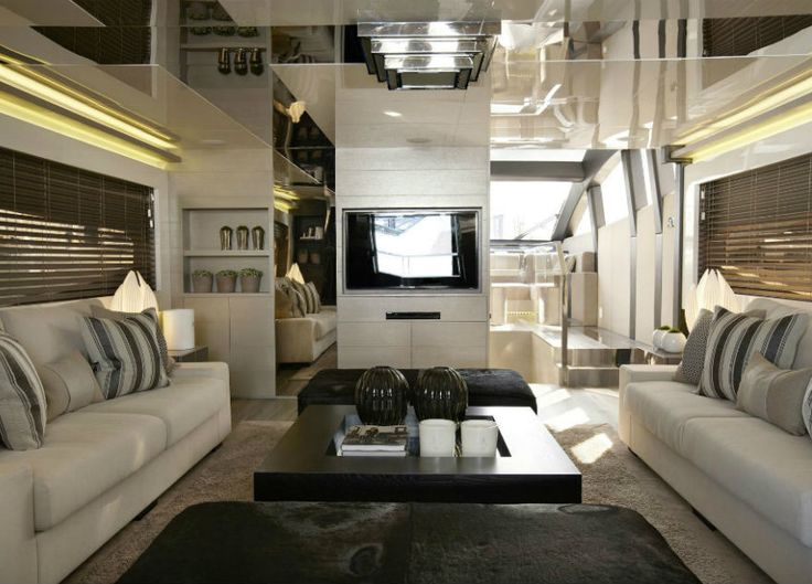 10 best awesome yacht lighting images on pinterest | luxury yacht, Innenarchitektur ideen