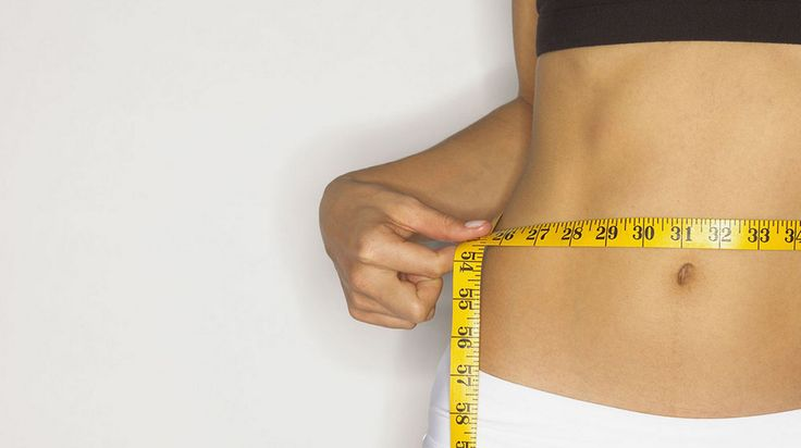 Researchers from London say that the best indicator for your lifespan is the waist circumference. According to them, women who are 160 centimeters tall should have a waist...