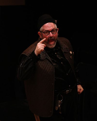Measure for Measure - Christopher David Gauthier