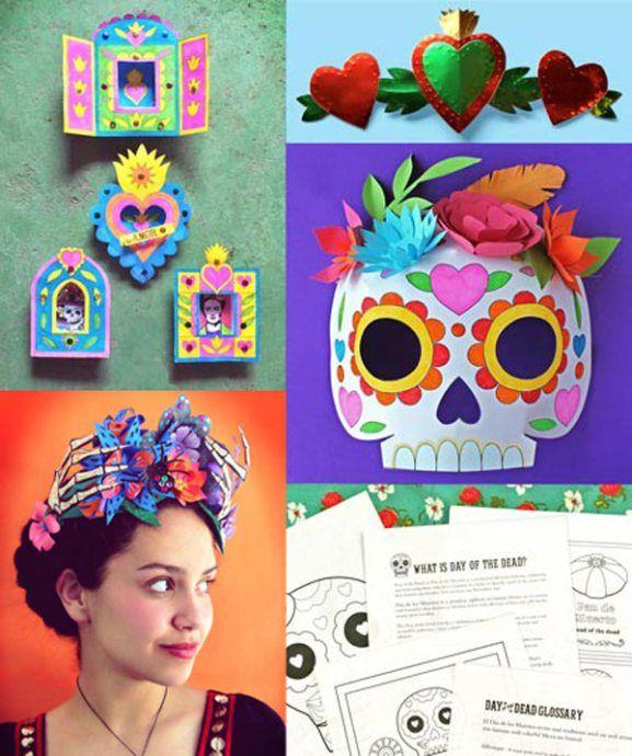 diy crafts en español