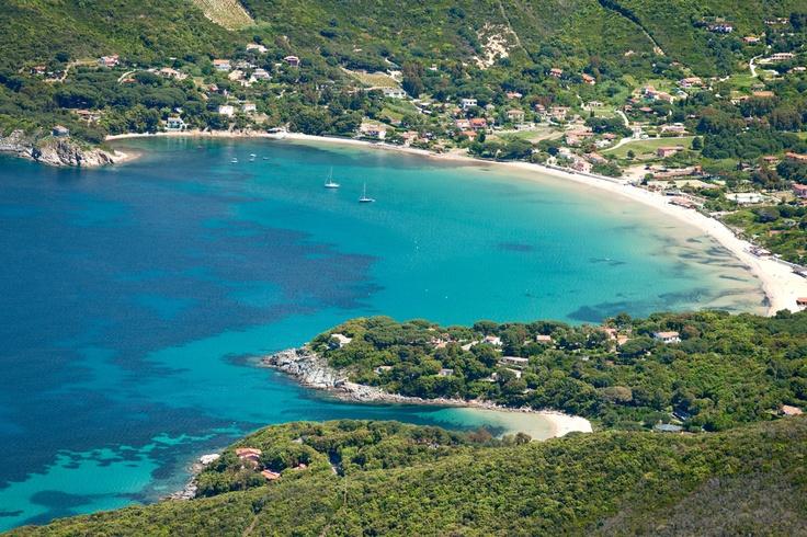 Procchio Elba Island