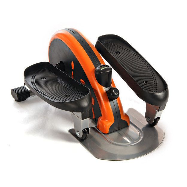LOL why not? Office Elliptical Trainer, $119.