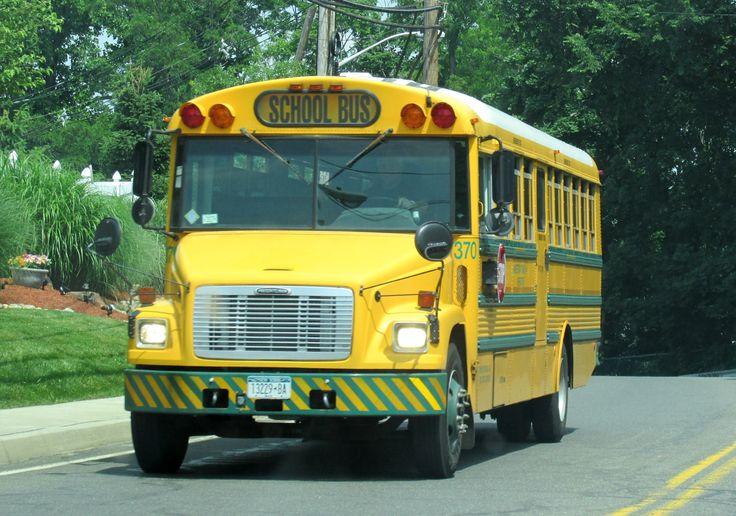Haverstraw transit 370 school bus haverstraw bus