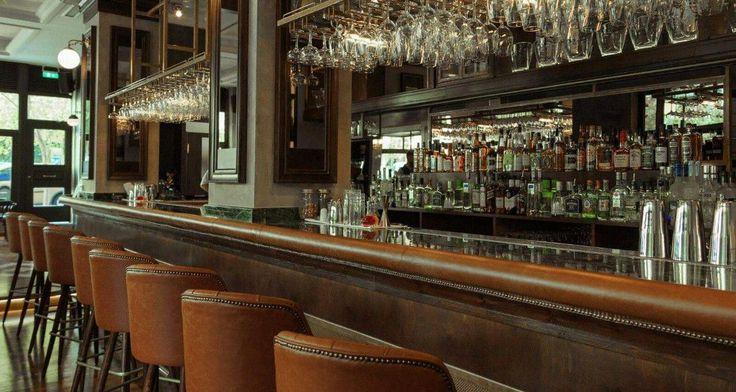 Quartier d'Athènes: To ολοκαίνουριο, vintage καφέ-μπιστρό στο κέντρο με άρωμα παλιάς Aθήνας