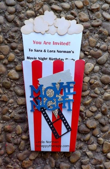Best 25 Movie party invitations ideas – Party Invitations Pinterest
