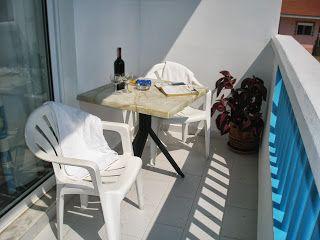 SunLight Studios, Rhodes: Our 1st Floor Studios