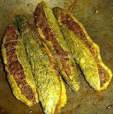 Bharwa Karela – Stuffed Bitter Gourd - Punjabi Traditional Food | Punjabi Recipes | Punjabi Foods | Punjabi Dishes | Punjabi Menu