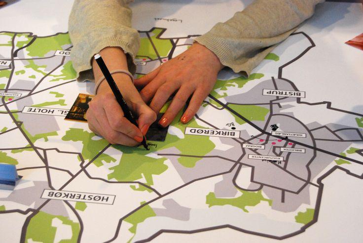 Es ist keine einfache Aufgabe, wenn zwei Kommunen zu einer werden.