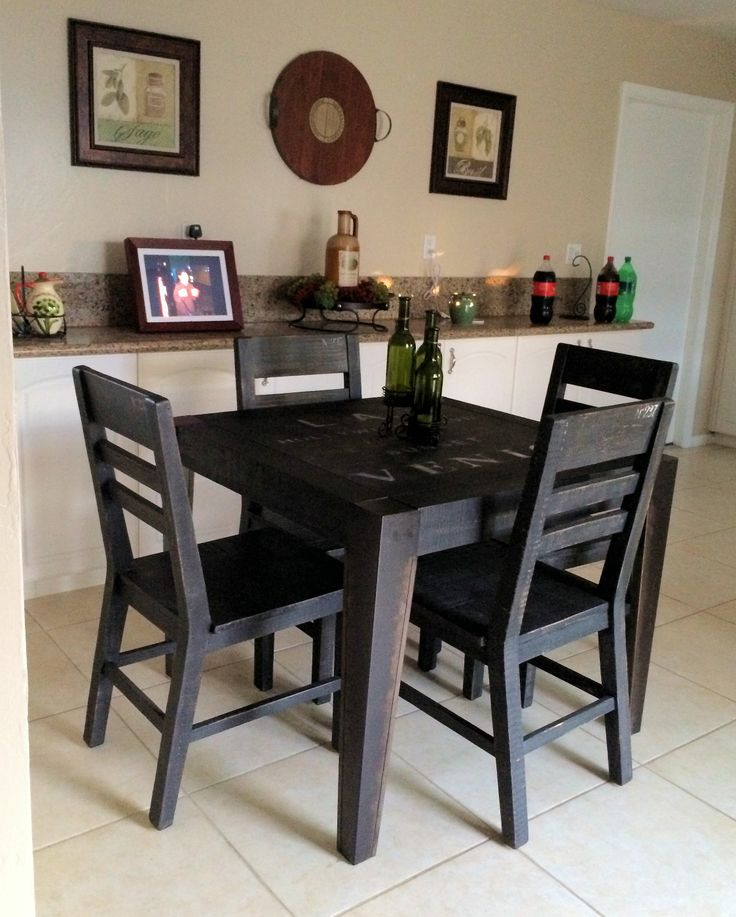 131 Best Dining Spaces Images On Pinterest Table