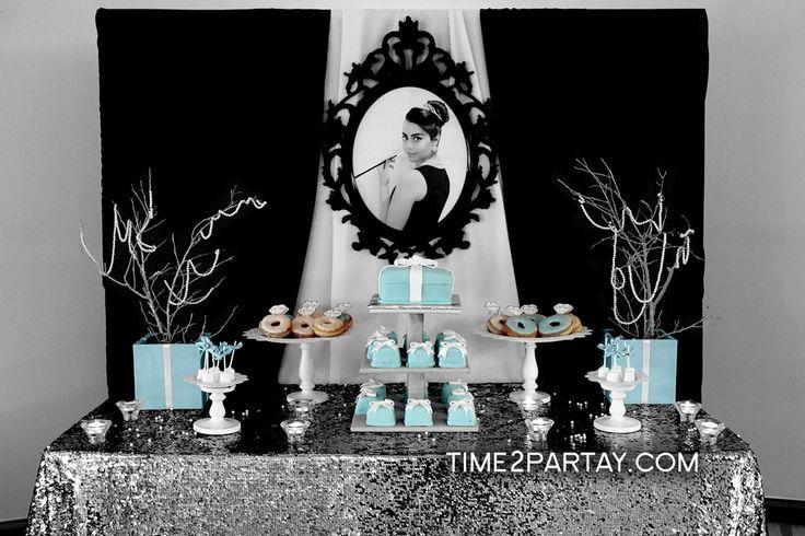 Idéias do partido de chá de panela / casamento de Tiffany   Foto 2 de 22   Pegar My Party