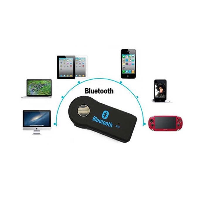 Details Zu P57 3 5mm Bluetooth Audio Empfanger Adapter Mit Akku Bt Musik Pc Lautsprecher Pc Lautsprecher Funklautsprecher Bluetooth