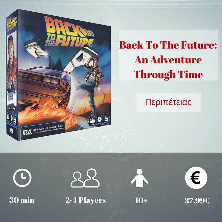 Στο παιχνίδι οι παίκτες αγωνίζονται για να μετακινήσουν το DeLorean του Doc Brown, μεταξύ τριών χρονικών σημείων (1955, 1985 και 2015 ) ώστε να λάβουν χώρα τα βασικά γεγονότα από την πλοκή της ταινίας. https://goo.gl/gbHyuF