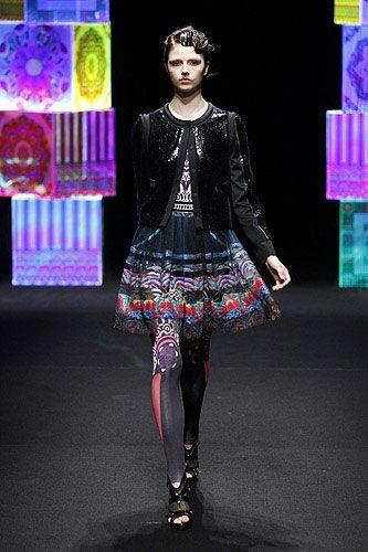 Korean designer Lie Sang Bong