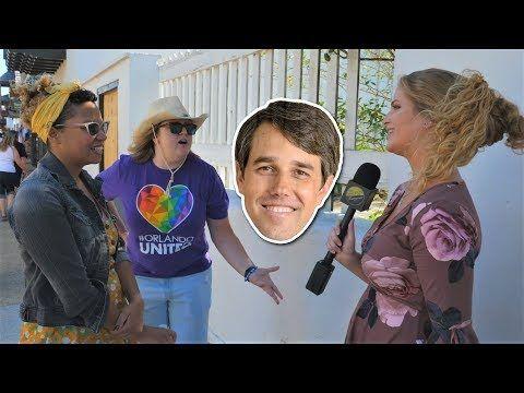 Can Beto Take It? – YouTube