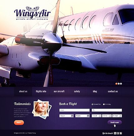 100 best images about html website templates on pinterest