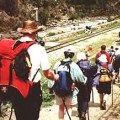 Chemin Inca, informations sur le Trek de 2 et 4 jours, visite du Machu Picchu, disponibilité en temps réel, réductions étudiants, réservation et paiement sécurisés en ligne.