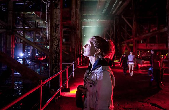 Top Free Events at Luminato 2016 | BlogTO