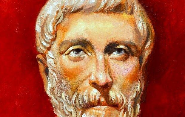 Πυθαγόρας: λόγια από χρυσάφι για ν' απελευθερωθεί το μυαλό μας Ένας σπουδαίος φιλόσοφος, μαθηματικός, θρησκευτικός και πολιτικός Δάσκαλος μας κληροδότησε