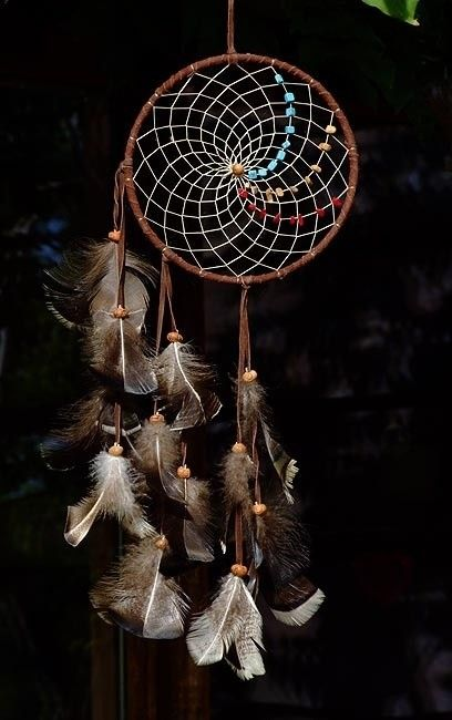 love dream catchers and - photo #31