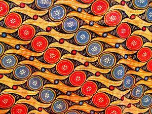 .Beautiful Batik, Indonesian Batik, Textiles Surface