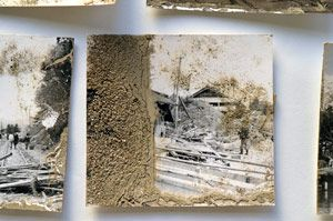 Surviving Tsunami: Photographs in the Aftermath of the Great East Japan Earthquake. 8 October 2013 – 27 April 2014