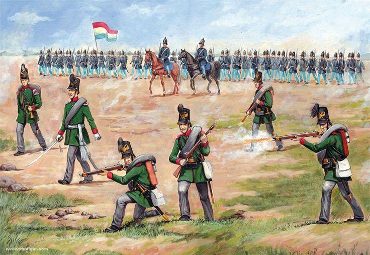 Querengässer, A./Lunyakov, S.: Die Streitkräfte Schleswig-Holsteins im Unabhängigkeitskrieg 1848-1850 Berliner Zinnfiguren & Preussisches Buecherkabinett