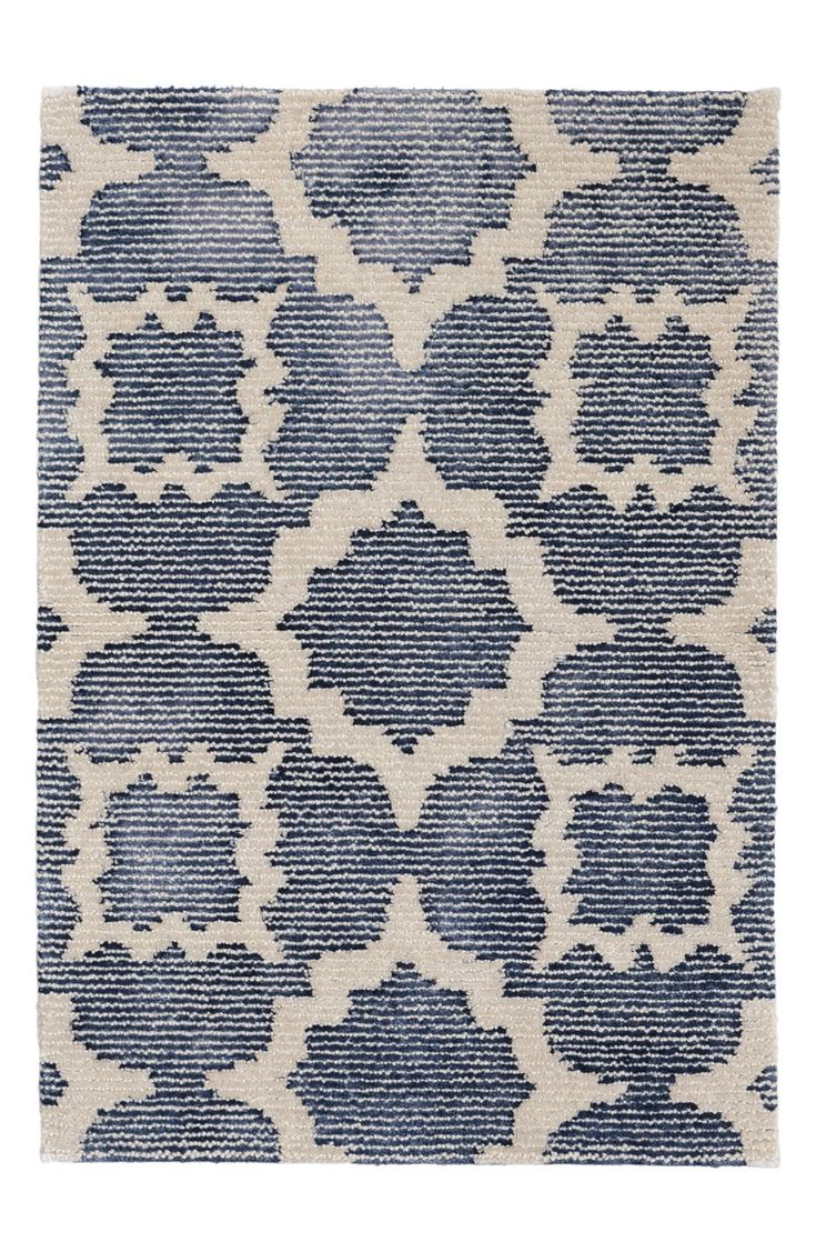 Main Image - Dash & Albert China Hand Knotted Wool Blend Rug