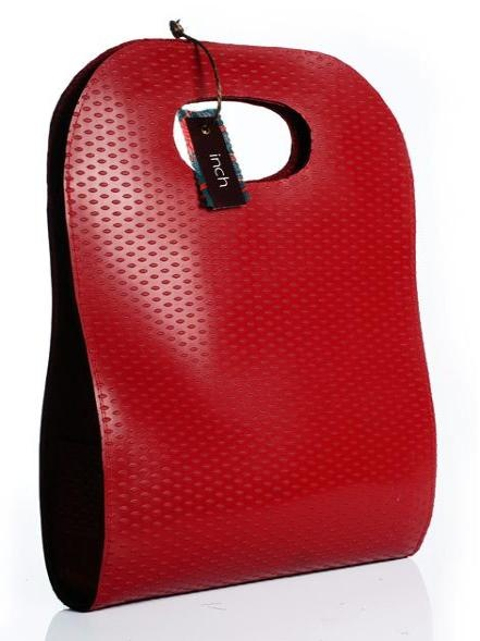 Inch - Bolsa Pingo Vermelha