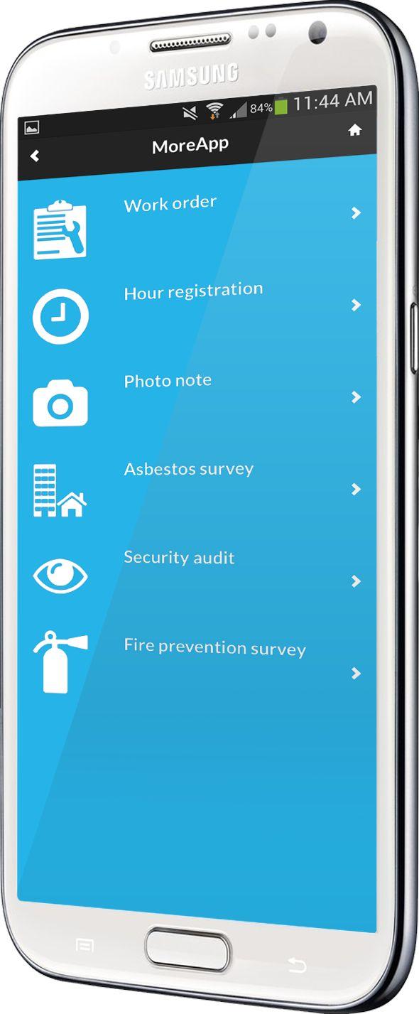 MoreApp | Free Online Form Builder, Offline Working App