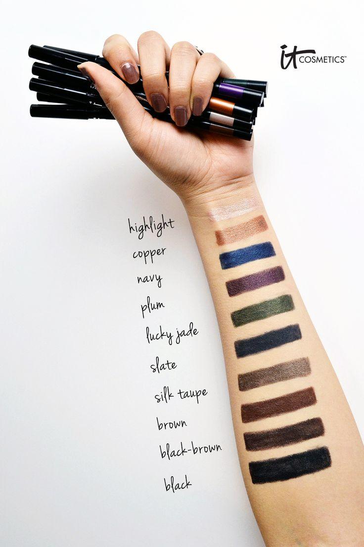 25+ best ideas about Gel Eyeliner on Pinterest | Gel eyeliner ...