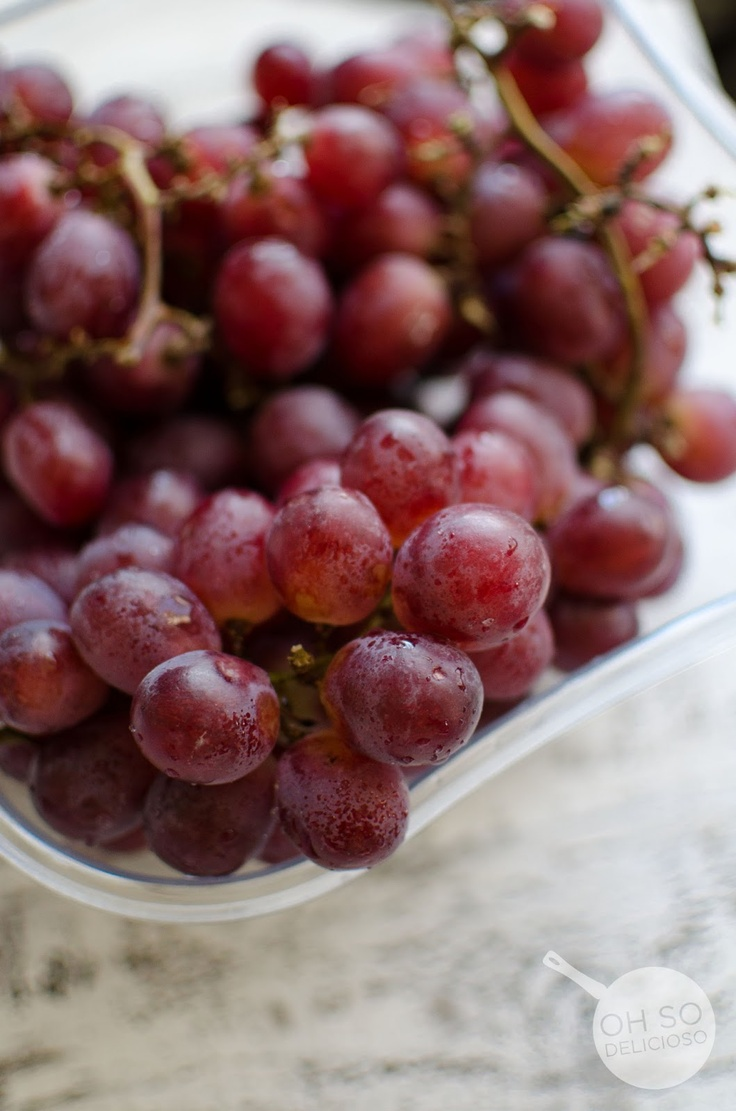 Hurom Slow Juicer Grapes : 17 Best images about DRINK Recipes on Pinterest Peach lemonade, Strawberry lemonade and Homemade