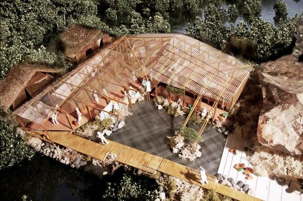 今年の入選者|SD Review|建築・環境・インテリアのドローイングと模型の入選展|鹿島出版会