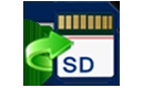 Recuperar dados do cartão SD