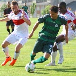 Hazırlık Maçı Torku Konyaspor 1-0 Kardemir Karabükspor