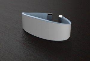 TapTap: Smartes Pärchenarmband für Fernbeziehungen