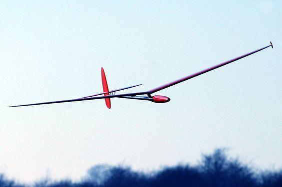Blaster 2 DLG F3K - RC Gliders - DLG F3K Hand Launch