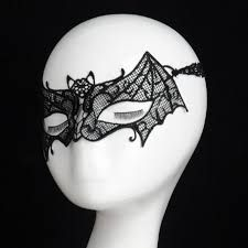 Image result for Womens Black Catwoman Mask Headpiece with Ears
