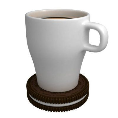 Hot Cookie The USB Powered Coffee tea Cup Mug Warmer heater