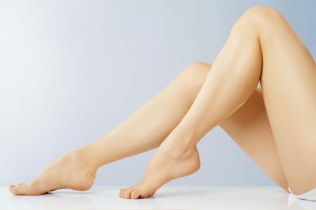 5 sposobów na idealnie gładkie nogi